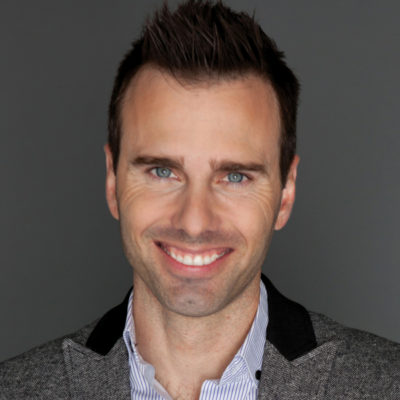Matt Brauning: The 7 Drives That Fuel Every Entrepreneur