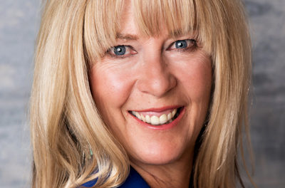 Annette Pieper: How to Build a Badass Business