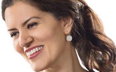 Sahar Irwin: How to Embrace Femininity in Leadership