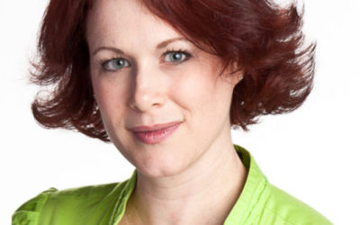 Suzanna Kaye: How to Take Control of Your Time, Your Space, and Your Life