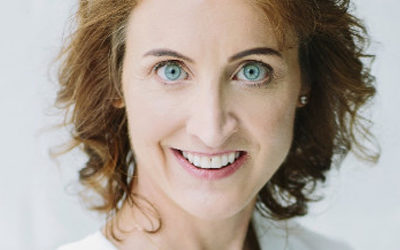 Silke Glaab: How to Rapidly Shift Your Beliefs and Actions to Avoid Burnout