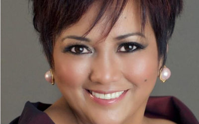 Ferlie Almonte: How to BLING (Boldly Live in Natural Greatness)