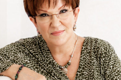María Tomás-Keegan: How to Get Right Side Up When Your World Has Turned Upside Down