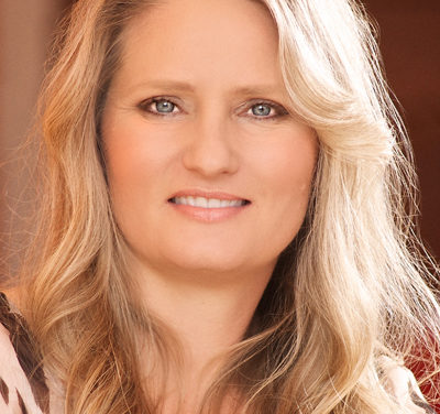 Rhonda Liebig: How to Quickly Revitalize Yourself With the 3 Energy Pillars