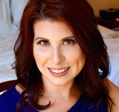 Kimberly Maska: How to Create Financial Abundance with Your Spiritual Business