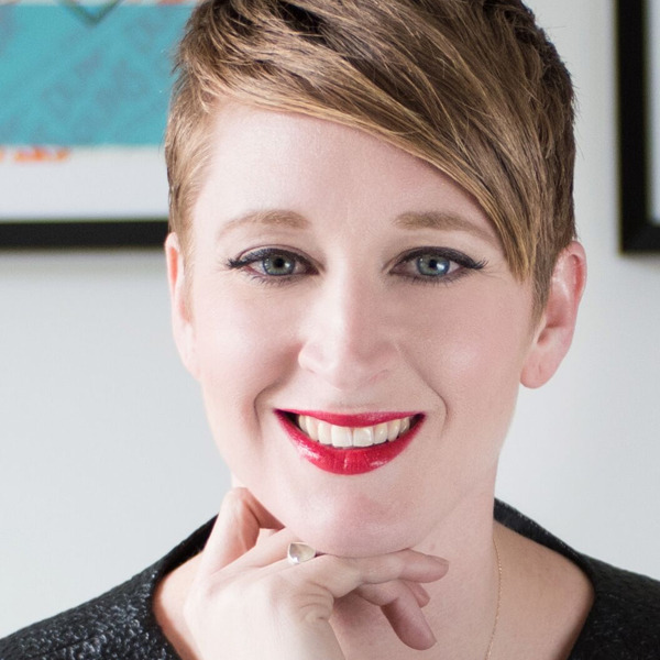 Jenna Zaffino: How to Animate Your Support Systems for Entrepreneurial Fulfillment