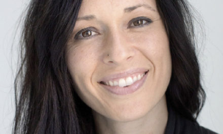 Tansy Rodgers: How to Recenter and Create Whole Person Health for Yourself