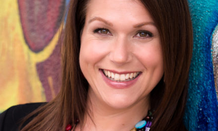 Katy Bray: How to Put Your Intuition to Work in Your Business