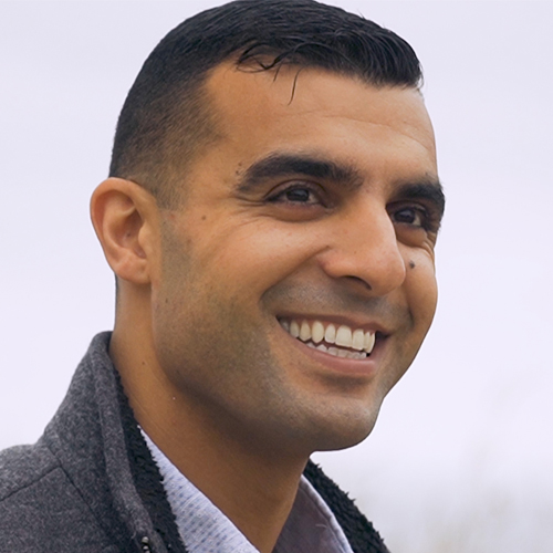 Mahyar Rostami: How to Lead Your Business with Military Confidence