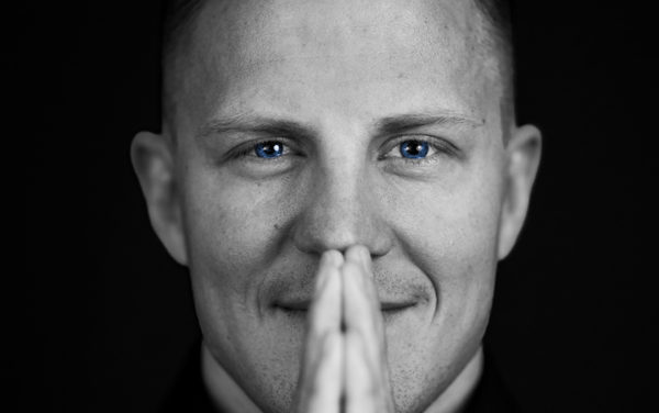 Nicholas Spohn: How to Ethically Use Persuasion and Influence for More Love and Fulfillment