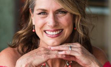 Lisa Meisels: How to Naturally Exude Charisma and Magnetize Clients to You
