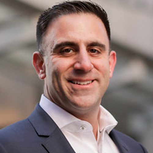 Michael Coscetta: How to Succeed in Sales With an Entrepreneurial Mindset in a Corporate Environment