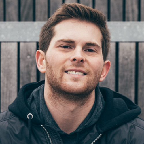 Jordan Gross: How to Find Purpose, Fulfillment, and Happiness on Cloud Nine