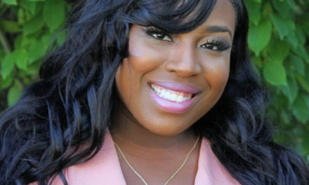 Micheale Eccleston: How to Be Your Own Kind of Beautiful – Flaws and All