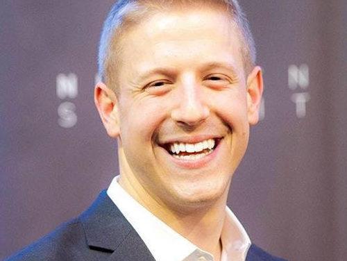 Justin Lafazan: How to Empower the Next Generation of Entrepreneurs