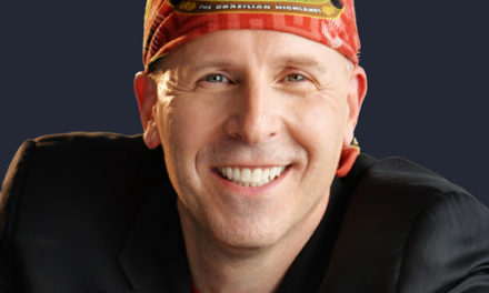 Rich Keller: How to Craft Your Personal Brand in 'One Word'